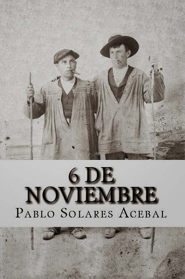 6 de noviembre
