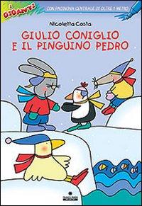 Giulio Coniglio e il...