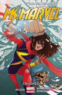 Ms. Marvel, Vol. 3
