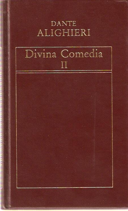 Divina Comedia II