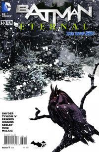 Batman Eternal Vol.1 #39