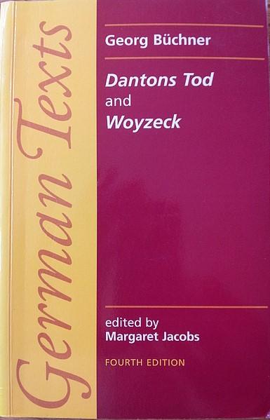 Dantons Tod and Woyzeck