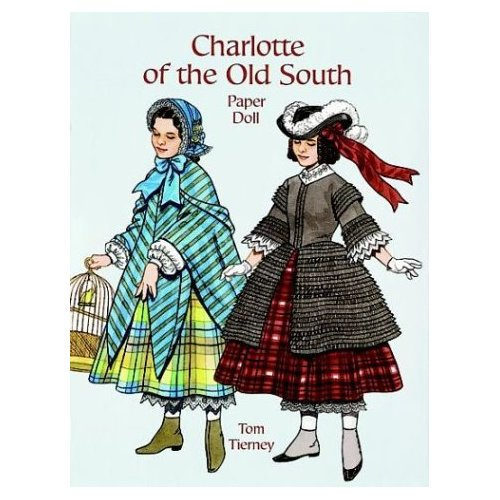 Charlotte of the Old South