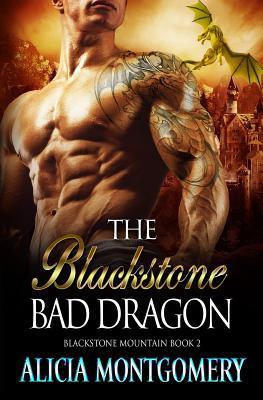 The Blackstone Bad Dragon