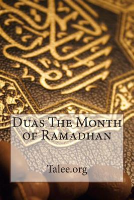 Duas the Month of Ra...