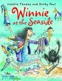 Winnie at the Seasid...