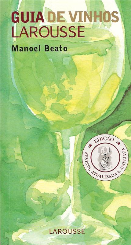 Guia de vinhos Larousse
