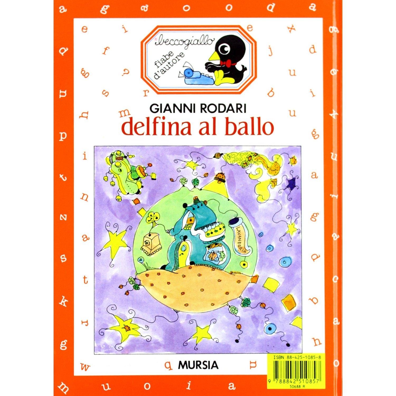 Delfina al ballo