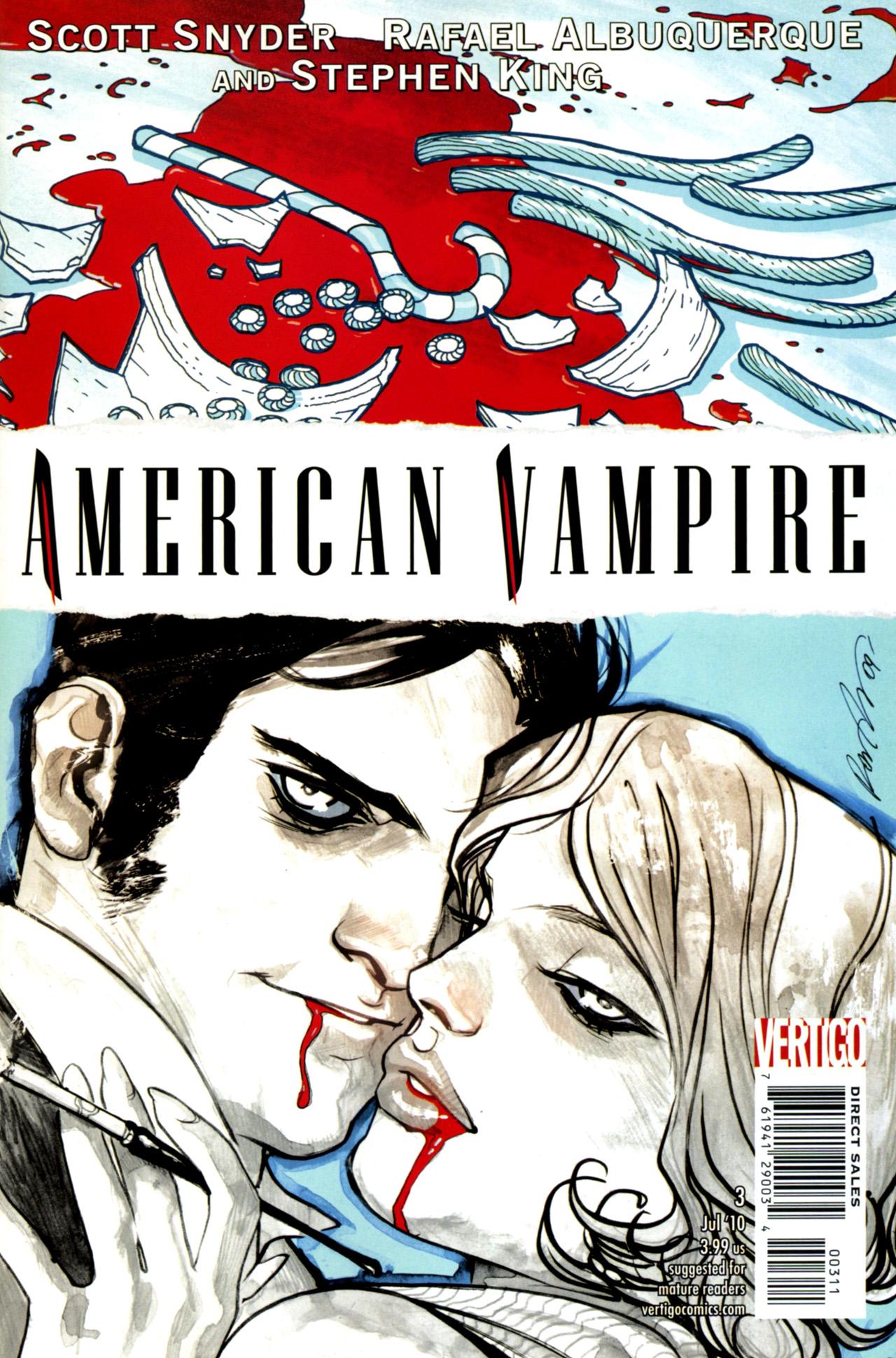 American Vampire n.3