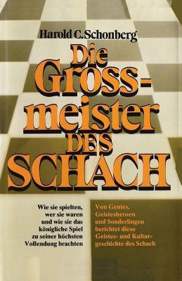 Die Grossmeister des Schach