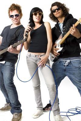 Music Band Journal