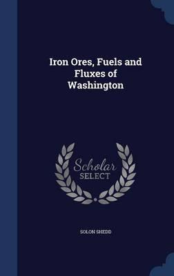 Iron Ores, Fuels and...