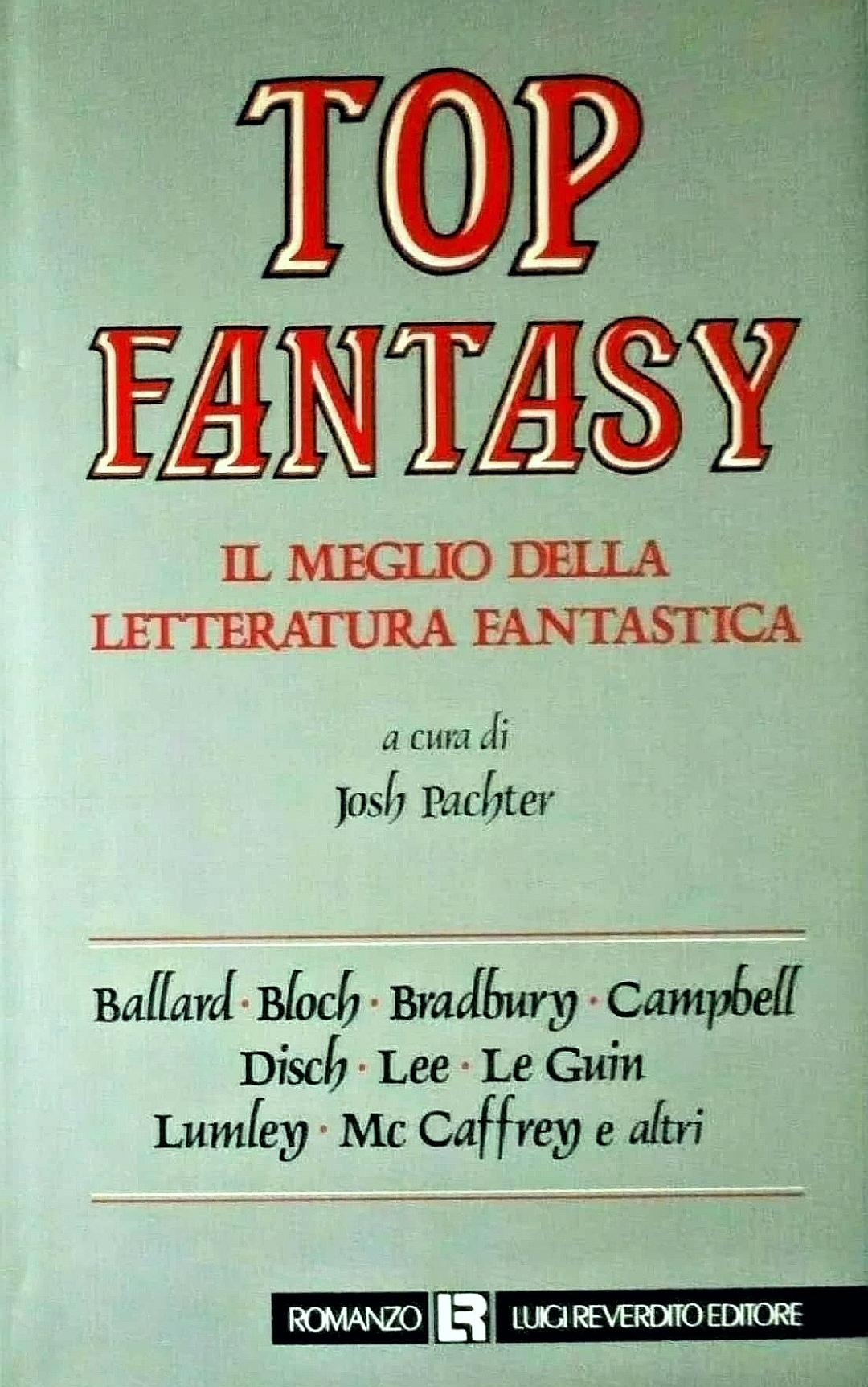 Top fantasy