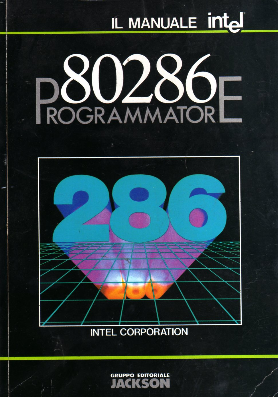 80286 programmatore