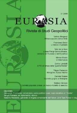 La Nuova Asia - 3/2006 - Lug/Set