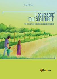 Il benessere equo sostenibile