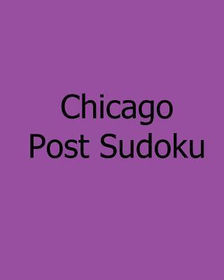 Chicago Post Sudoku