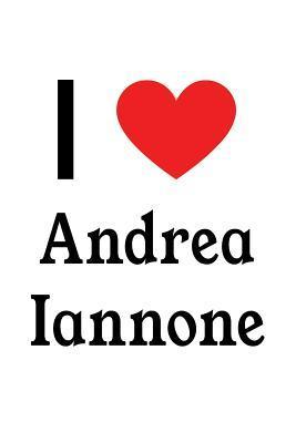 I Love Andrea Iannone