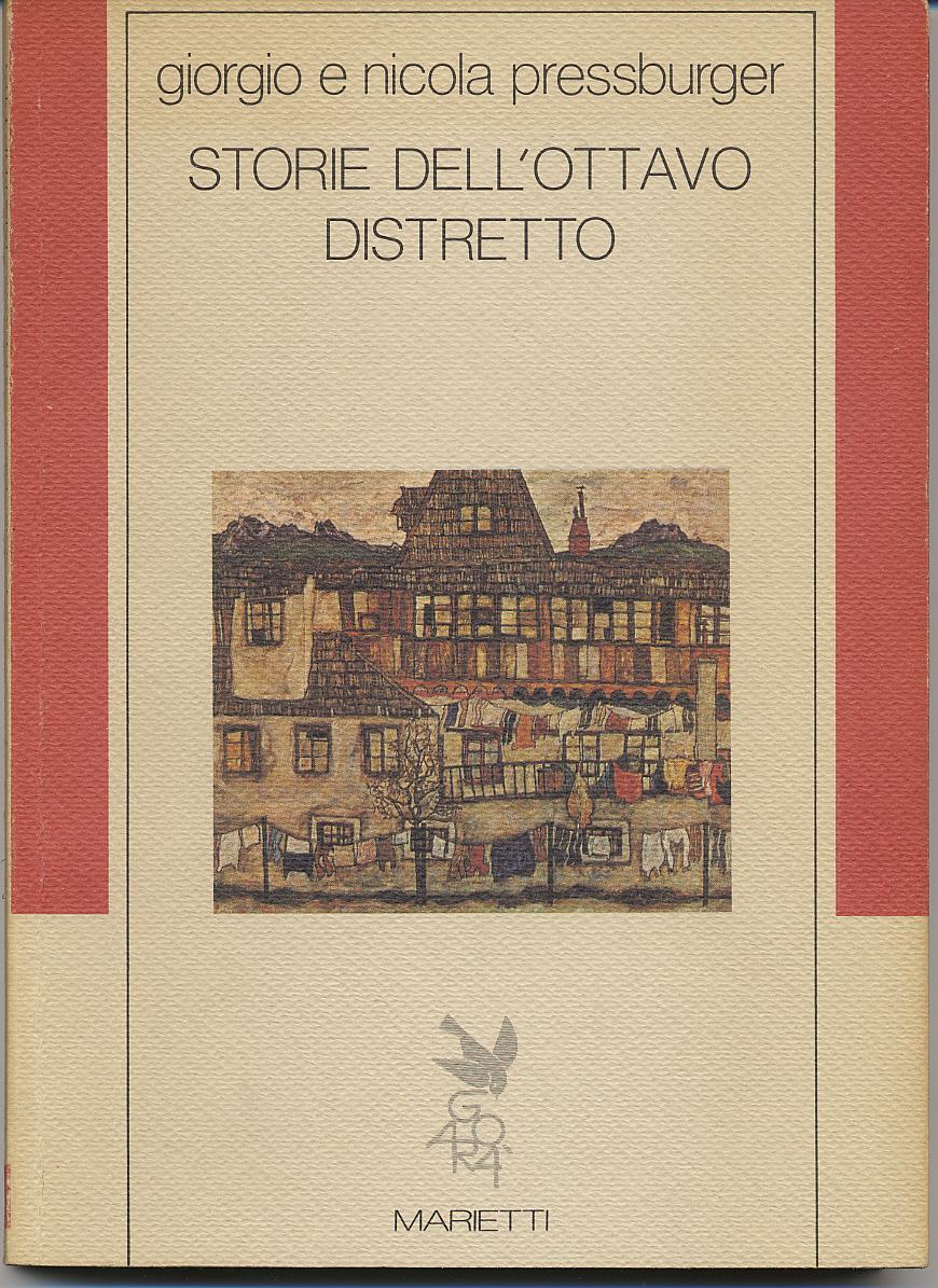 Storie dell'ottavo distretto