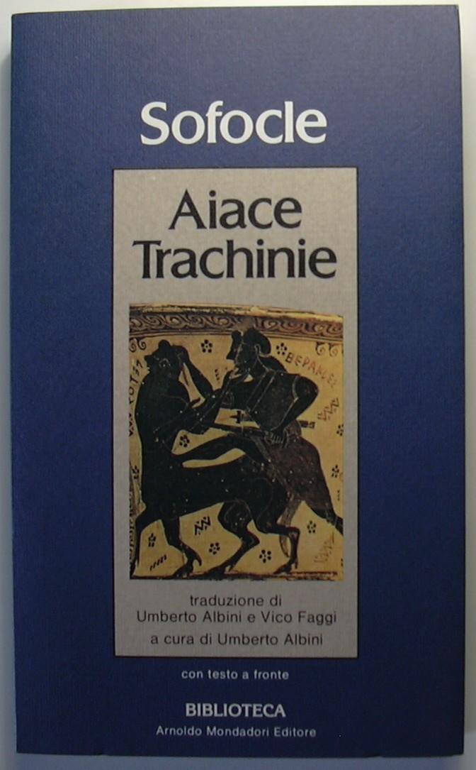 Aiace - Trachinie