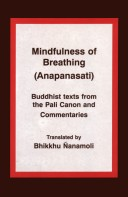 Mindfulness of Breathing (Anapanasati)