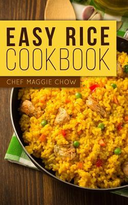 Easy Rice Cookbook
