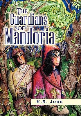 The Guardians of Mandoria