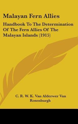 Malayan Fern Allies