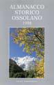 Almanacco ossolano 1998