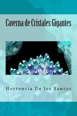 Caverna de Cristales Gigantes / Cave of Giant Crystals