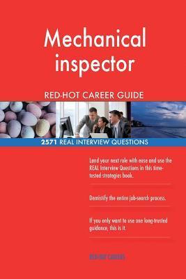 Mechanical inspector...
