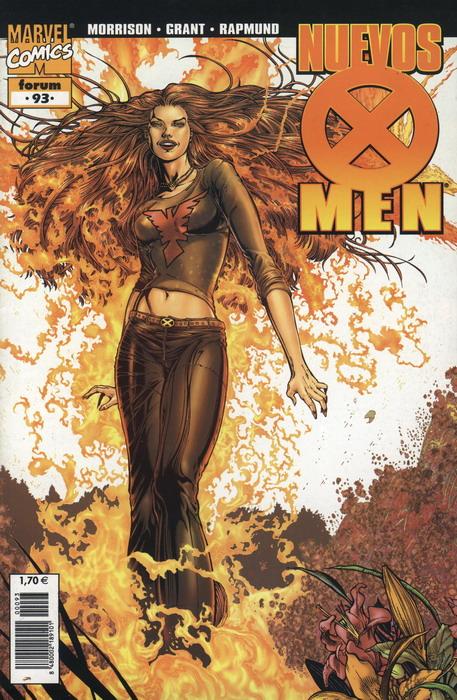 X-Men Vol.2 #93 (de 105)