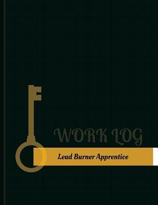 Lead-Burner Apprenti...