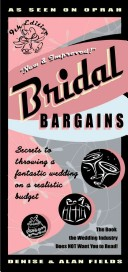 Bridal Bargains, 9th Edition