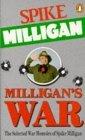 Milligan's War