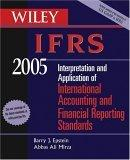 Wiley IFRS 2005