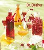 Dr. Oetker Liköre