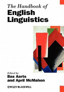 The Handbook of English Linguistics