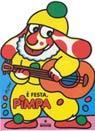 È festa, Pimpa