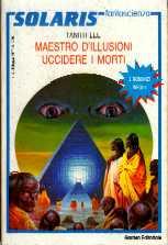 Maestro d'illusioni ...