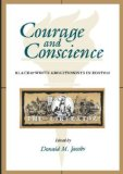 Courage and Conscience
