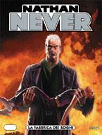 Nathan Never n. 217