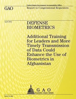 Defense Biometrics