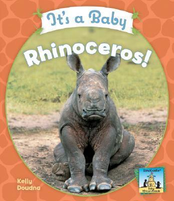 It's a Baby Rhinocer...