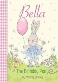 Bella the Birthday Party