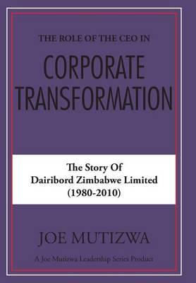 The Role of the Ceo in Corporate Transformation