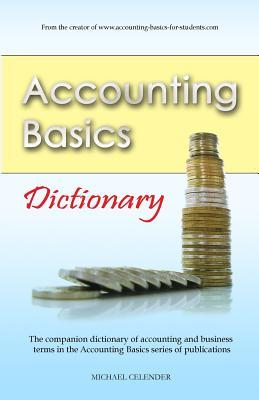 Accounting Basics Dictionary