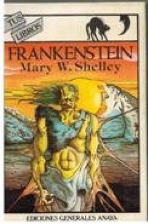 Frankenstein; or, The Modern Prometheus.