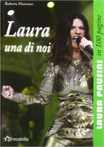 Laura una di noi