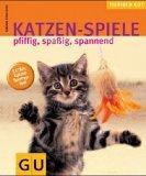 Katzen-Spiele. Spass & Spannung garantiert. Extra